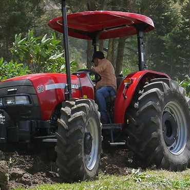 Farmall Straddle
